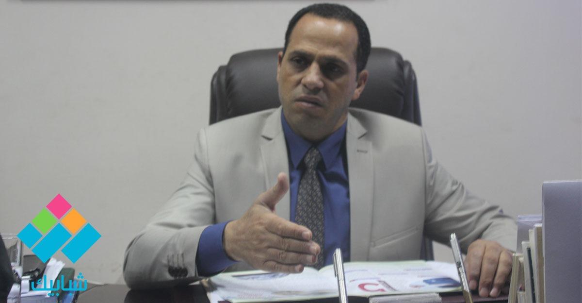 رئيس جامعة دمنهور: قرار «ترامب» طائش وغير مسموح بالاحتجاجات الطلابية