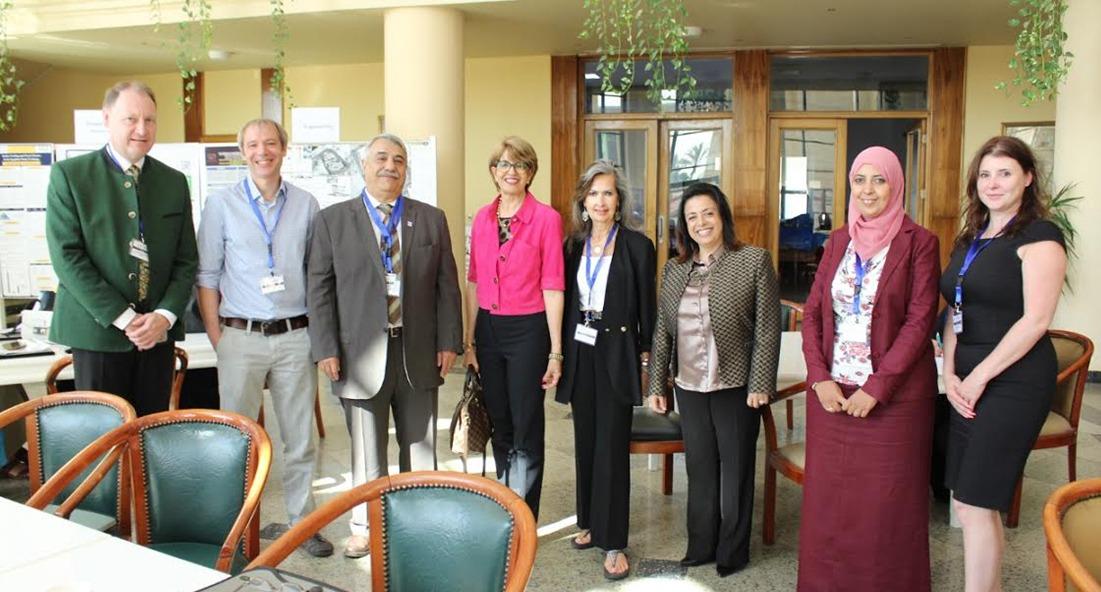 انطلاق فعاليات المؤتمر الدولى للبحوث متعددة التخصصات بجامعة «MSA» للعلوم (صور)