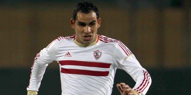 اللاعب أحمد عيد عبد الملك يعتزل كرة القدم بشكل نهائي