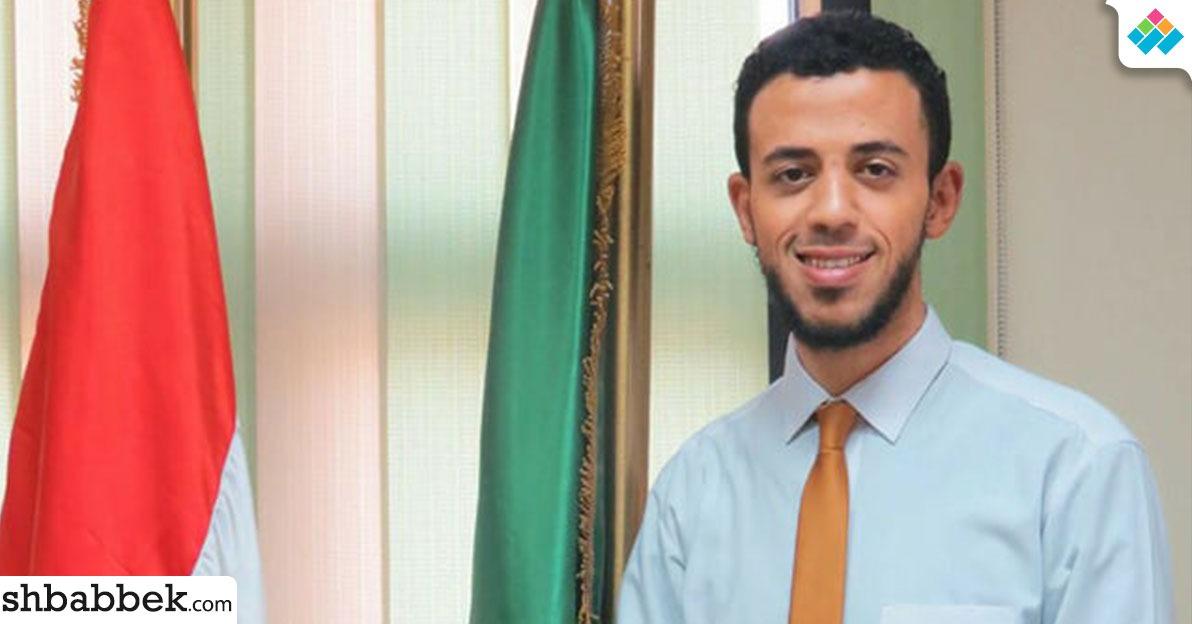 تصعيد صلاح محمد رئيسا لاتحاد «تمريض بنها»