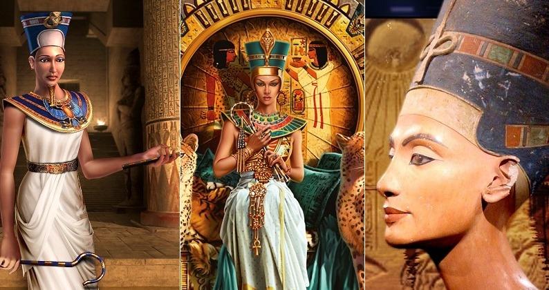 جبة وجلابية ولواية.. ملابس فرعونية يرتديها المصريون إلى الآن