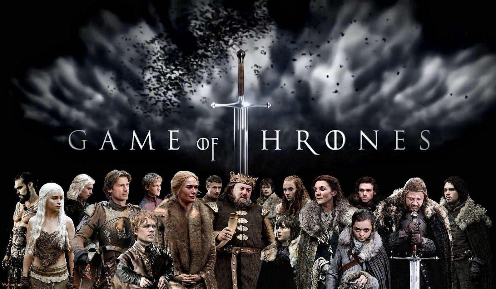 «Game Of Thrones».. ماذا ننتظر من شخصيات المسلسل وأين هم الآن؟