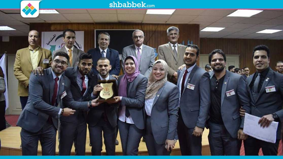 ترتيب الجامعات المصرية في ملتقى المبادرات الطلابية «التنمية المستدامة 2030»