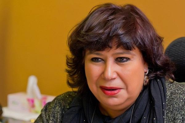 وزيرة الثقافة تزور جامعة عين شمس.. الإثنين
