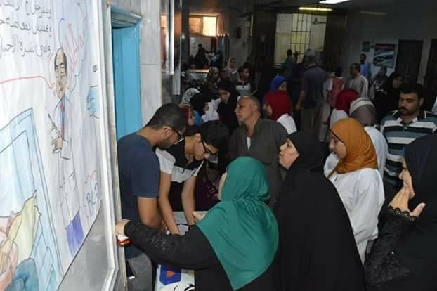 http://shbabbek.com/upload/صيدلية خيرية في «طب بنها» تقدم الدواء بالمجان.. «شبابيك» يحاور أحد مؤسسيها
