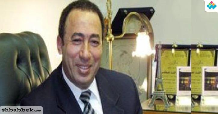 منسق مبادرة من أجل مصر بالجامعات: لا نقيد حرية الطلاب في الترشح للانتخابات