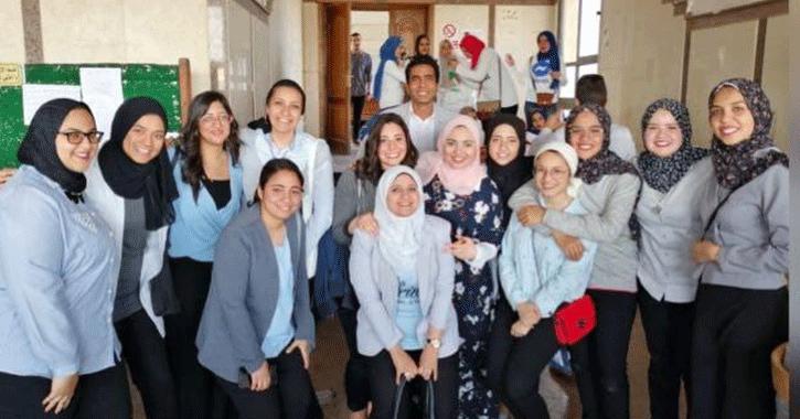 «آخره نور».. مشروع تخرج لطلاب بإعلام عين شمس للتوعية بالاكتئاب