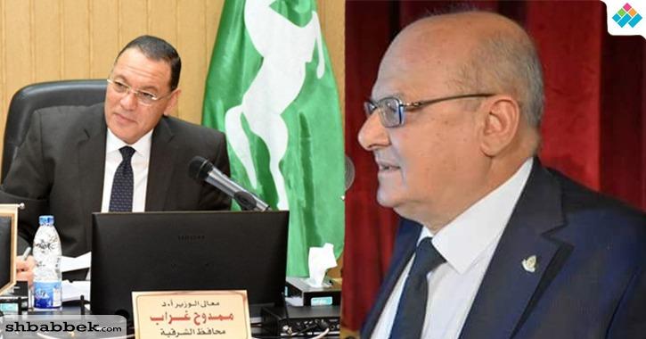 جامعة الزقازيق تطلق حملة «الإبصار حق لكل مواطن» بمحافظة الشرقية