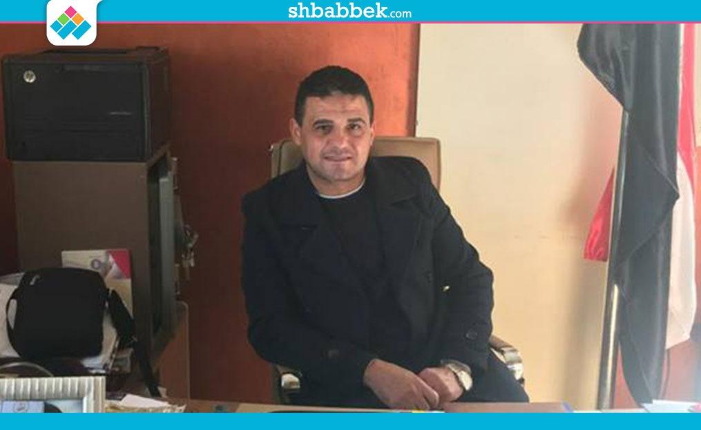 مدير رعاية الشباب ببني سويف يوجه نصائح للمرشحين بانتخابات اتحاد الطلاب