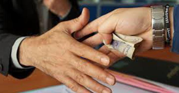 المحكمة التأديبية تفصل مسئول بالضرائب توسّط في دفع رشوة