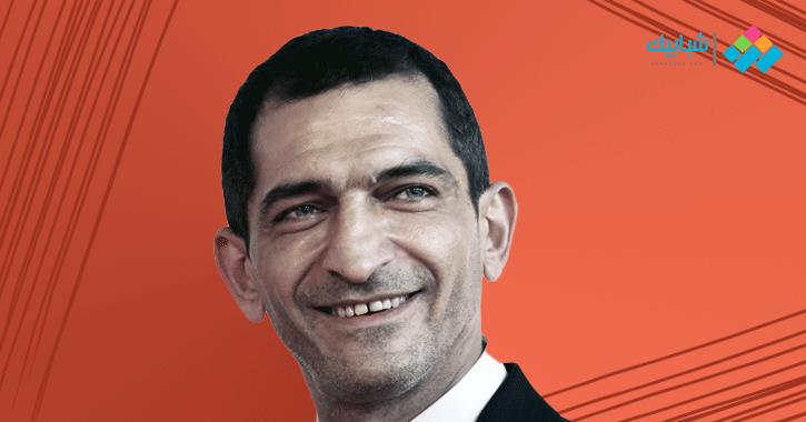 عمرو واكد.. السياسة تعيق مشوار النجاح