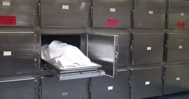 صعقتها الكهرباء.. وفاة طبيبة داخل حمام مستشفى المطرية