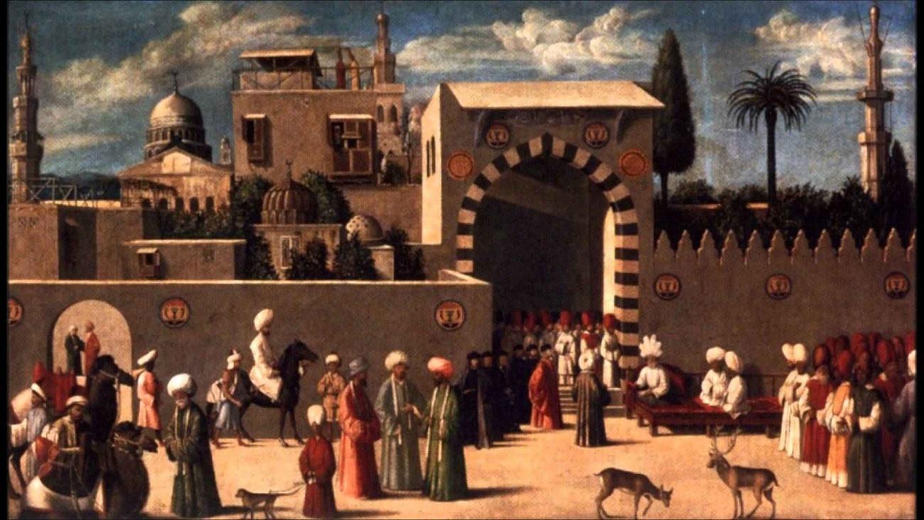 أكل الفسيخ وزيارة القرافة.. احتفالات مصرية بالعيد من أيام المماليك
