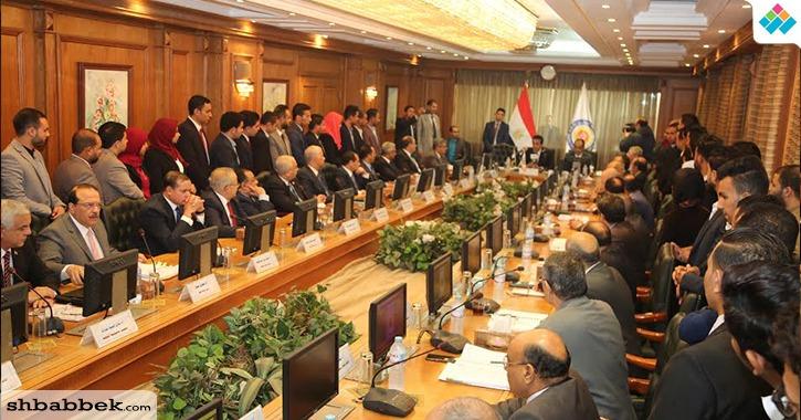 وزير التعليم العالي: تنظيم يوم رياضي لجميع الجامعات المصرية