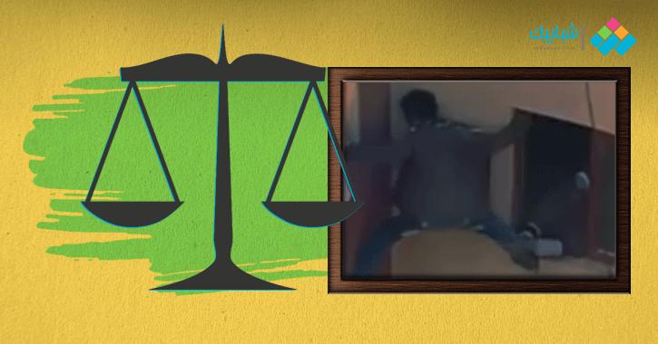 والدة «طفل البلكونة» تنتظر هذا العقاب.. سنوات السجن التي قد تقضيها الأم خلف القضبان (فيديو)