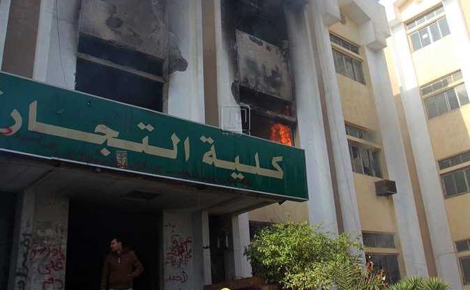 26 ديسمبر.. الطعن في قرار حبس 34 طالبًا بجامعة الأزهر