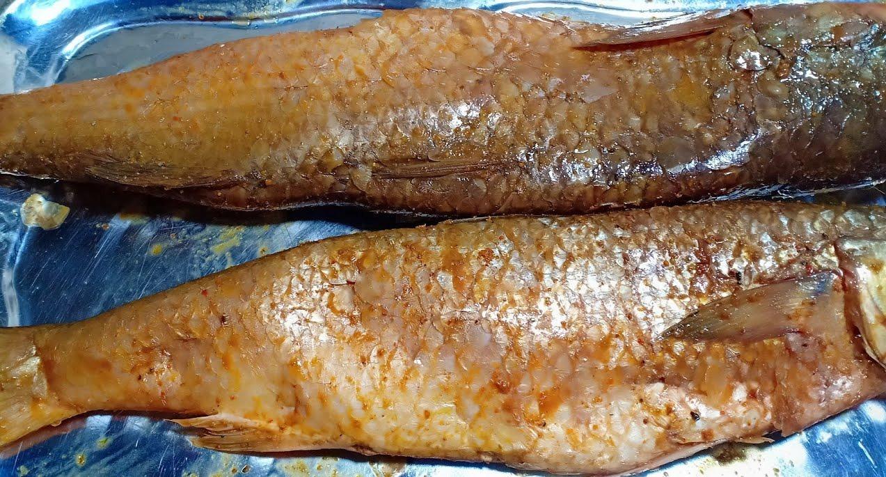 الصحة تحذر من تناول رأس سمكة الفسيخ وأحشائها (فيديو)