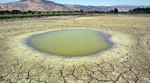 وزير الري المصري يحذر من تبعات جفاف المياه بجنوب إفريقيا
