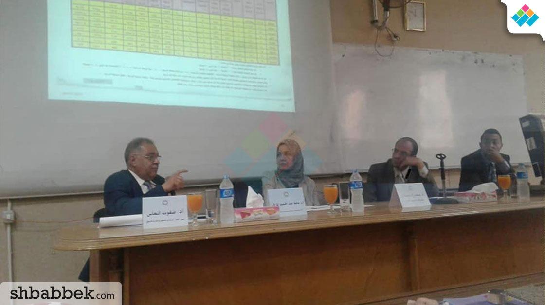 في ندوة بـ«سياسة القاهرة».. صفوت النحاس يهاجم نظام التعليم المفتوح
