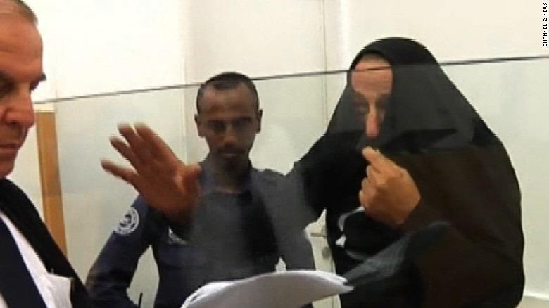 إسرائيلي يقتل ابنته لارتباطها بمسلم.. تعرف على تفاصيل القصة