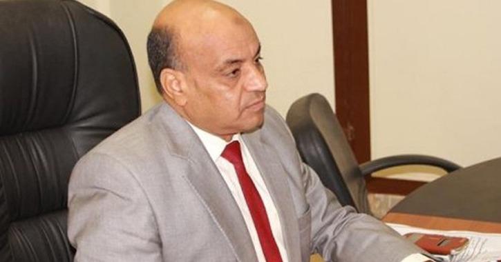 معلومات عن الدكتور عاطف أبو الوفا القائم بعمل رئيس جامعة الوادي الجديد