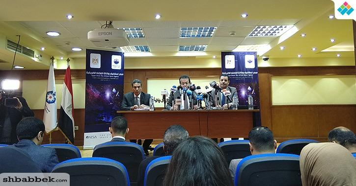 حكاية إطلاق قمر صناعي مصري «ايجبت سات A» بتكلفة 100 مليون دولار (فيديو)