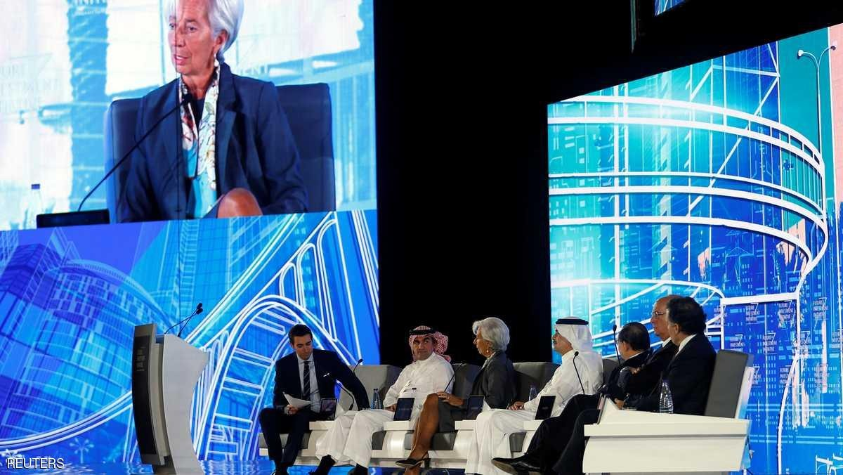 انطلاق مبادرة «مستقبل الاستثمار» في الرياض