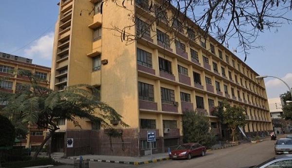 61 طالبا يترشحون لانتخابات اتحاد طلاب علوم عين شمس