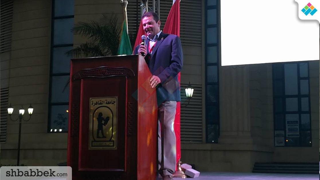 عميد تجارة القاهرة: «لم الشمل» يهدف لتحسين الصورة الذهنية عن الكلية