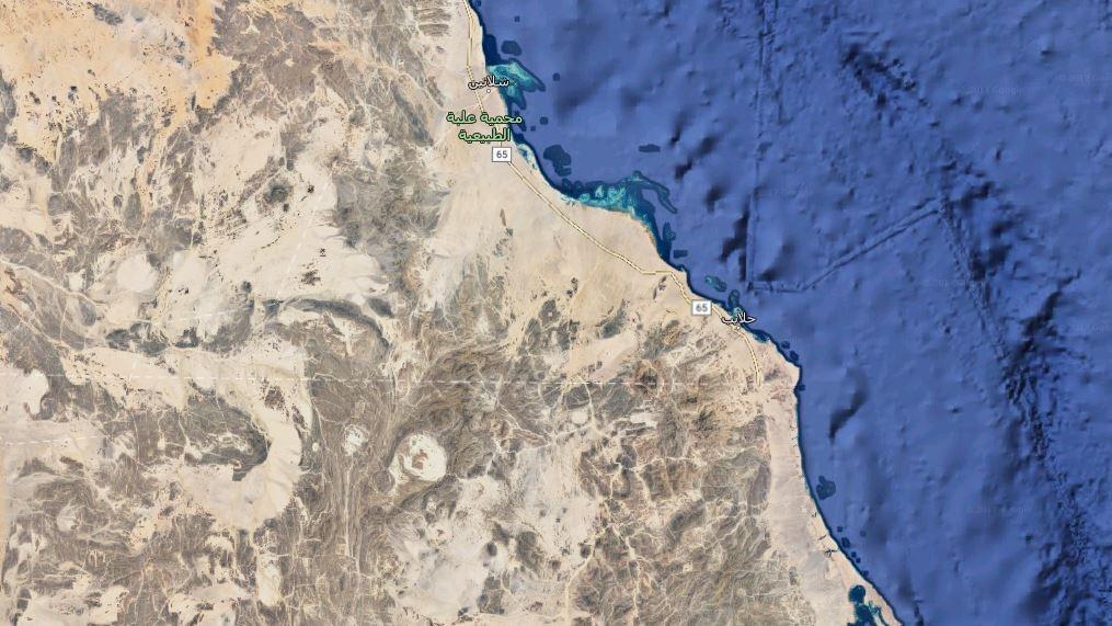 http://shbabbek.com/upload/جذور أزمة حلايب وشلاتين مع السودان.. بدايات الصدام من واقع أرشيف وزارة الخارجية