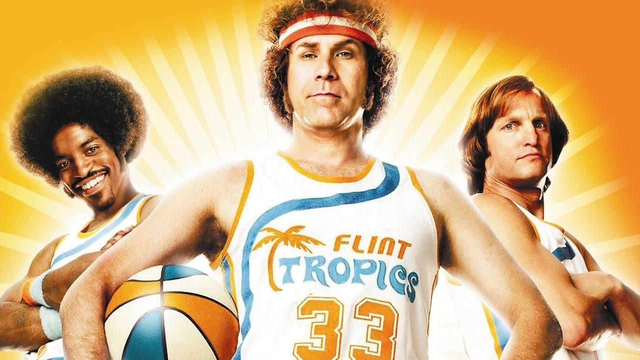 فيلم السهرة Semi-Pro.. محاولة دمج في دوري كرة السلة الأمريكي للمحترفين