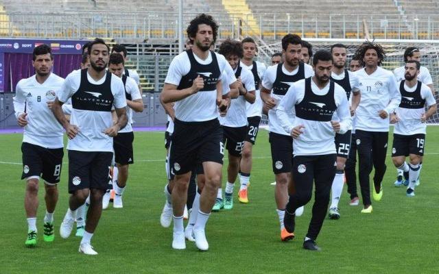موعد مباراة مصر وبلجيكا والقنوات الناقلة