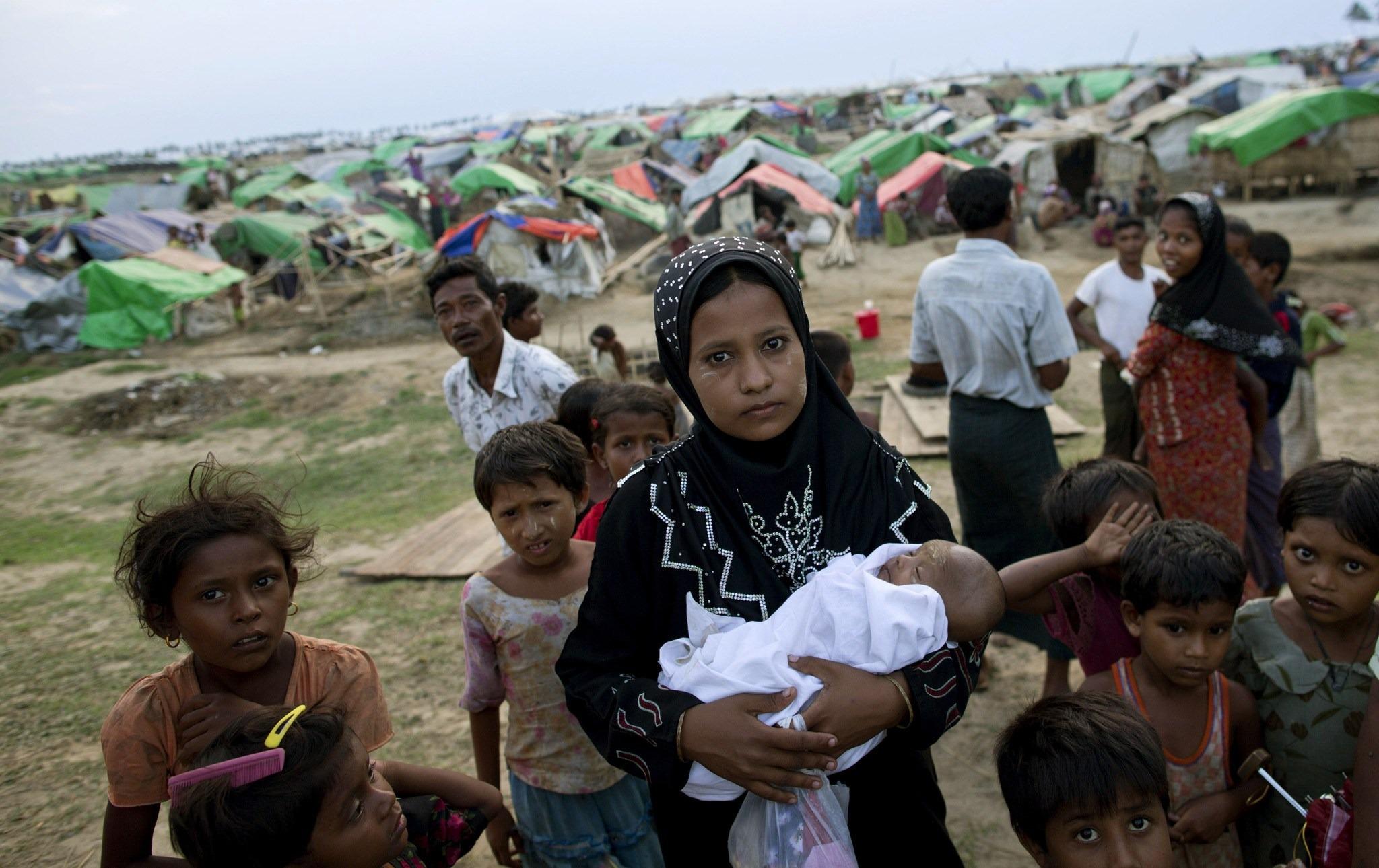 مسلمو بورما.. حكايات من الماضي والحاضر تُلخص المأساة