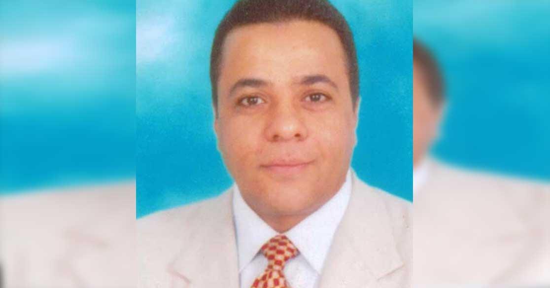 تعيين الدكتور علاء الدين حسين عميدا لكلية الطب البيطري