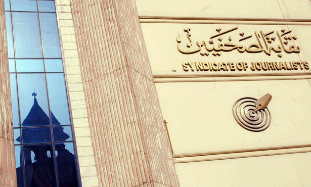 عبدالمحسن سلامة: قانون جديد يضمن انضمام الصحفيين الإلكترونيين للنقابة