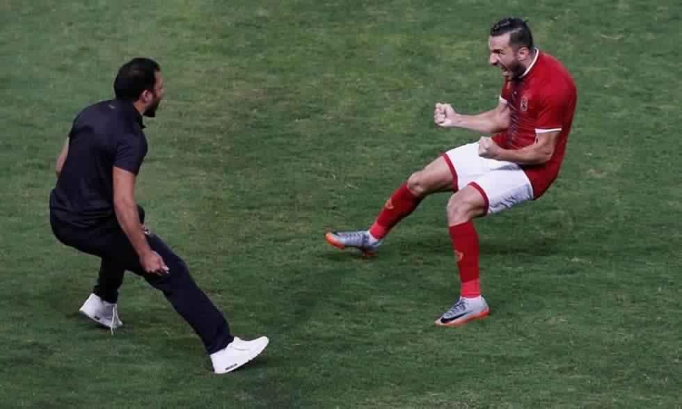 أجمل الكوميكس والتعليقات على فوز الأهلي بكأس مصر