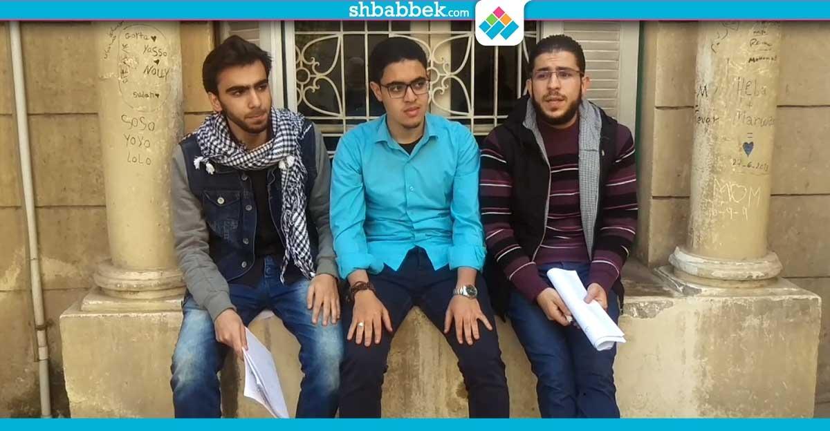 http://shbabbek.com/upload/الإنشاد الديني يجمع مصر بسوريا في «دار العلوم».. حكاية الحلم العربي في فيديو