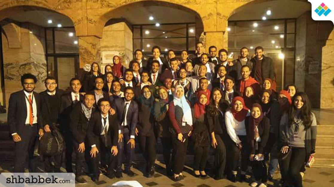 بوابة الطلاب نحو العالمية.. تعرف على «Via club» بجامعة القاهرة