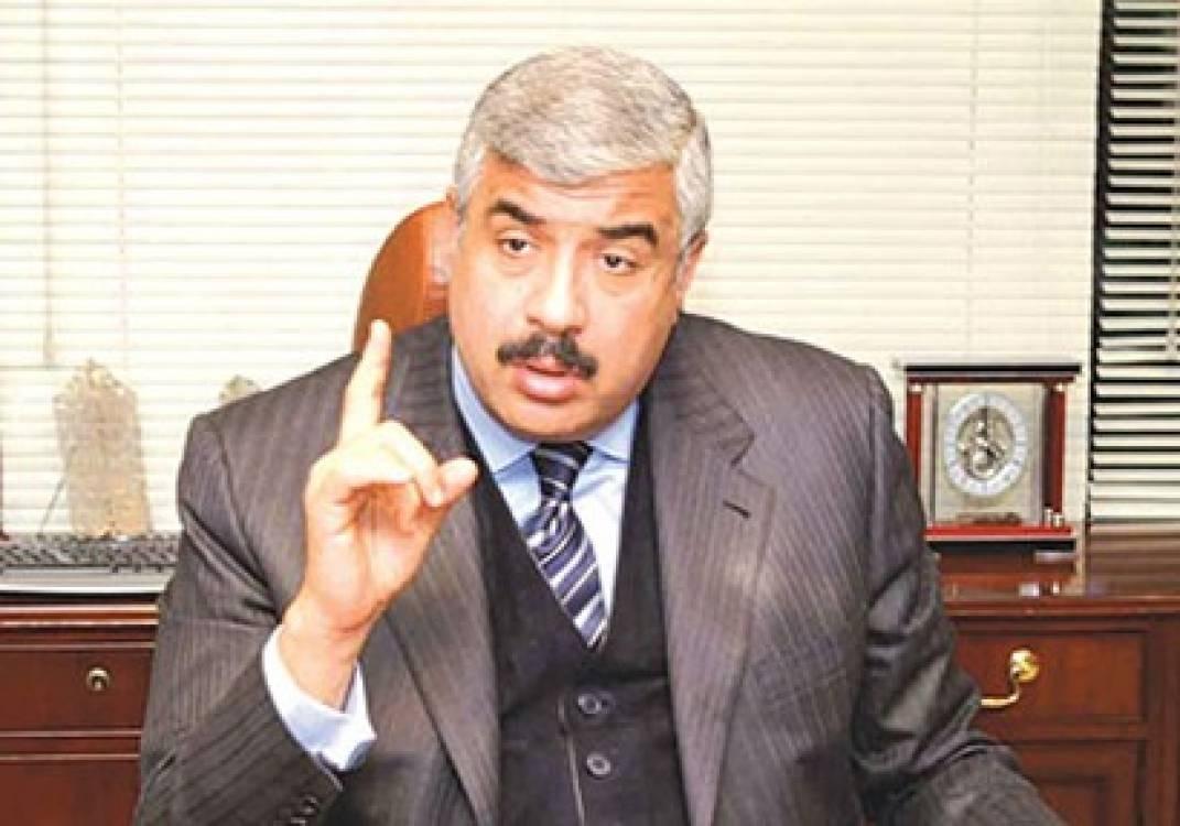 السيسي يعفو عن رجل أعمال «مبارك» هشام طلعت مصطفى