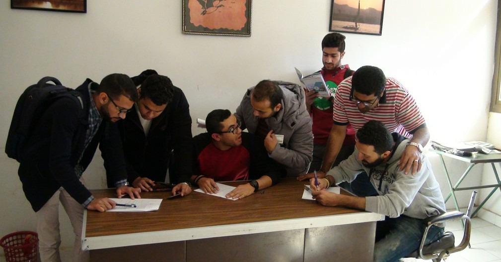 بينهم 381 طالبة.. 1026 مرشحا لانتخابات الاتحاد في جامعة المنيا
