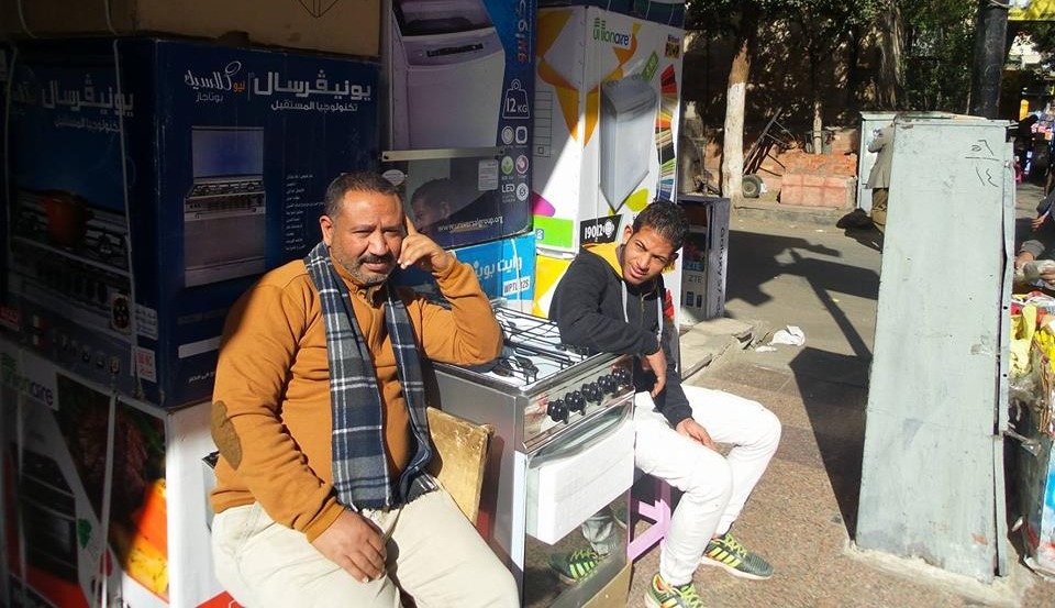 بتجهزي بيتك.. تعرفي على أسعار الأجهزة الكهربائية في شارع عبد العزيز