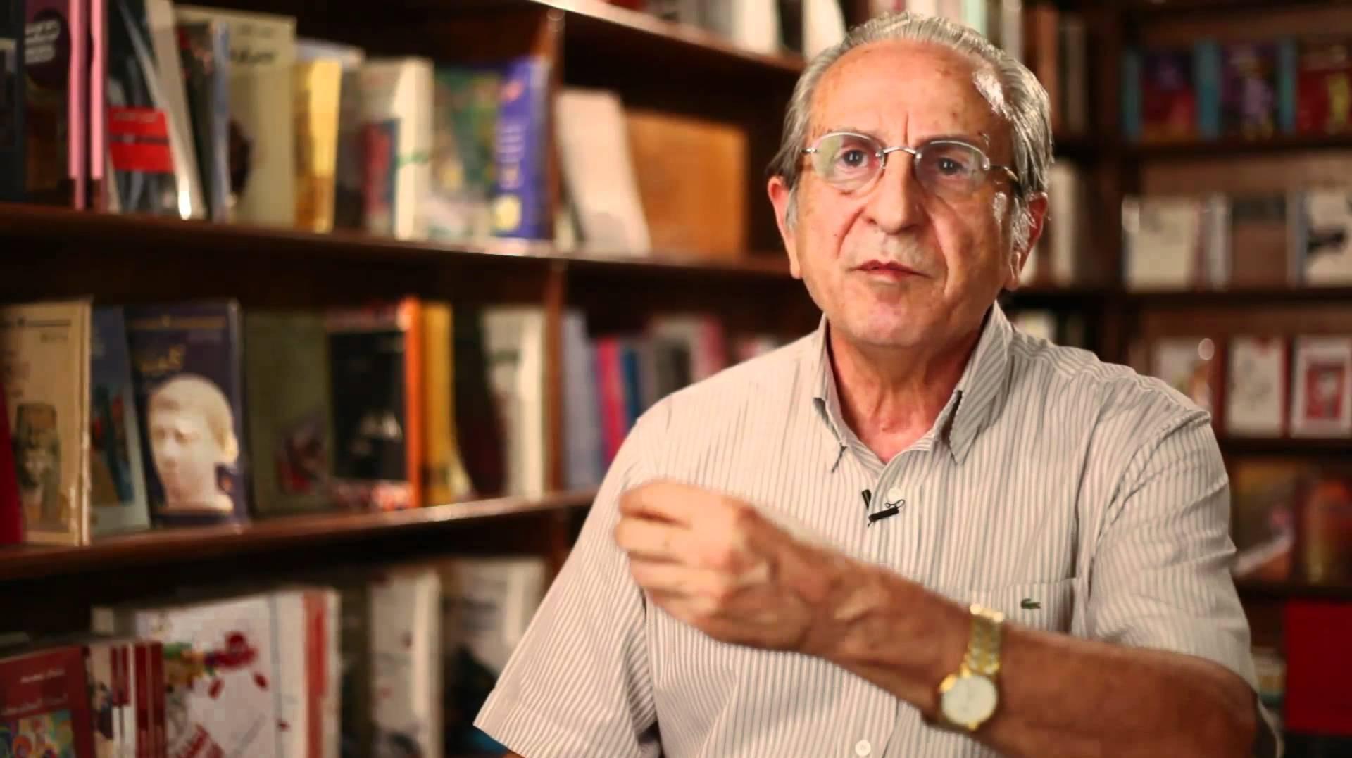 المخرج علي بدر خان يحصد جائزة النيل 2017