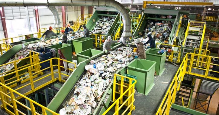 قرار جديد من الهيئة العامة للاستثمار لتحفيز إنشاء مصانع تدوير المخلفات