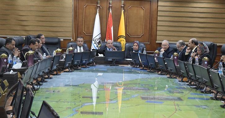 جامعة بنى سويف: 100 ألف جنيه مكافأة للنشر الدولي