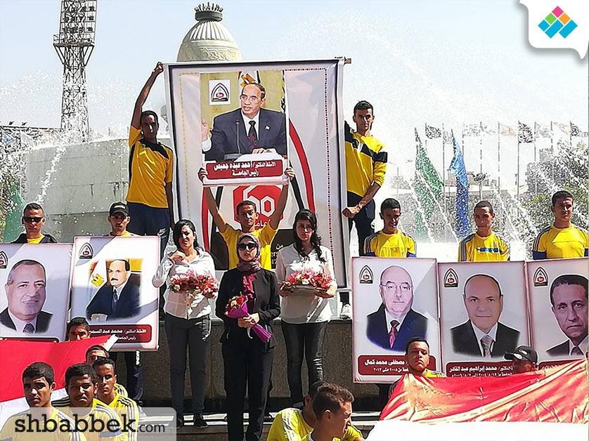 http://shbabbek.com/upload/«طلاب أسيوط» يحملون صور رؤساء الجامعة في احتفالات «60 عام على الإنشاء»