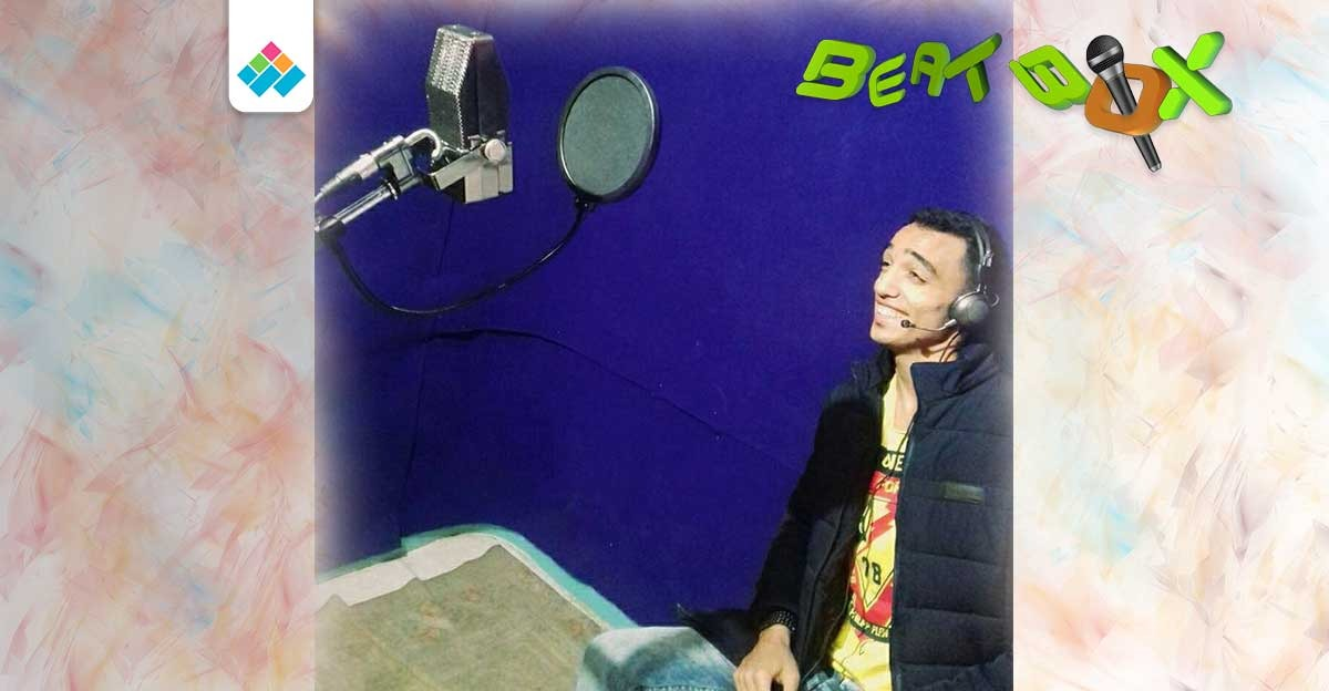 ترك آلاته الموسيقية ليتعلم «بيت بوكس».. إليك موهبة جاسر محمد (فيديو)