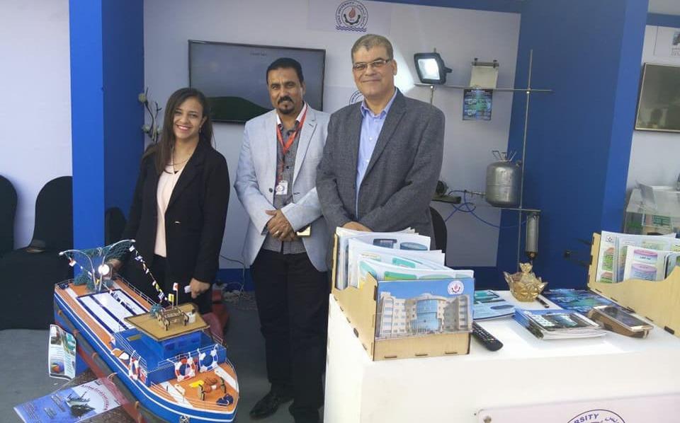 جامعة السويس تشارك بـ4 اختراعات في مؤتمر «إطلاق طاقات المصريين»
