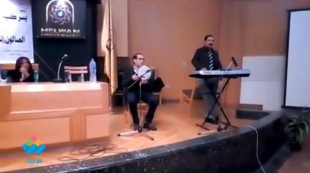 رئيس نادي الباحة الأدبي السعودي: من لم يطلع على شعر القدامى فليس بشاعر