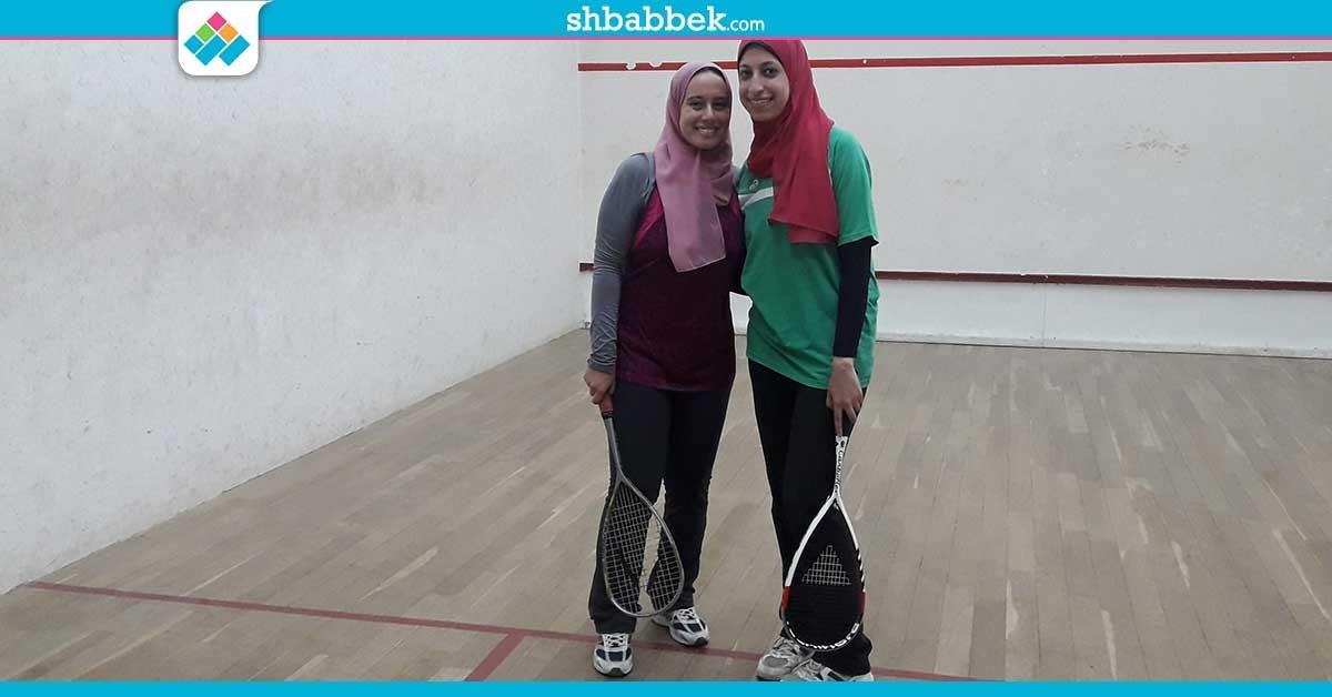 أول أيام «أوليمبياد الطلاب» بجامعة القاهرة