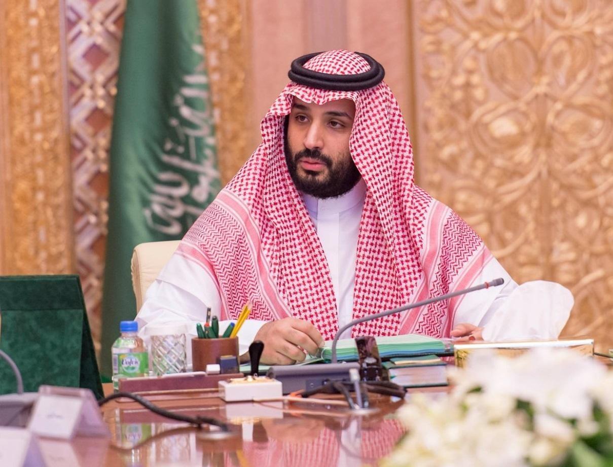 http://shbabbek.com/upload/السيسي يهنئ بن سلمان.. والأخير يعد بتعزيز العلاقات بين القاهرة والرياض